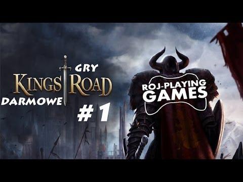 KingsRoad (#1) H&S? Nigdy za wiele (GRY DARMOWE)