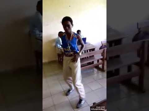 New tcham Gabon