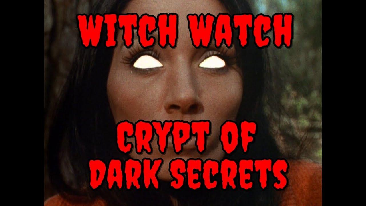 Download Witch Watch: Crypt of Dark Secrets (1976)