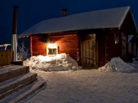 Finnish sauna culture by Ylläs Adventures