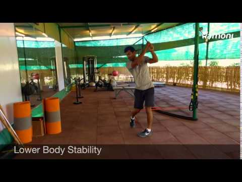 #FitnessFriday- Lower Body Stability