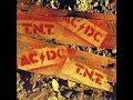 AC DC TNT Lyrics mp3