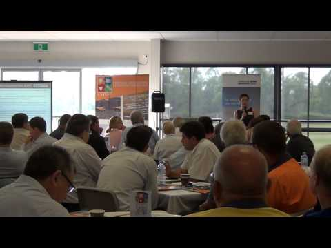 CHDC Business Breakfast: The Business of Mining in the Bowen and Galilee Basins Part 2