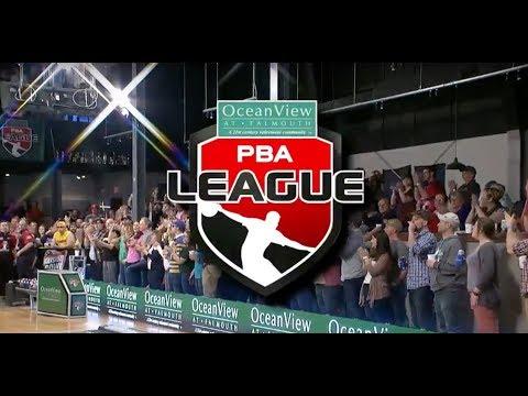 2018 OceanView at Falmouth PBA League Elias Cup Finals - Philadelphia vs. Silver Lake