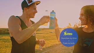 XS Sports Nutrition - Electrolyte Drink