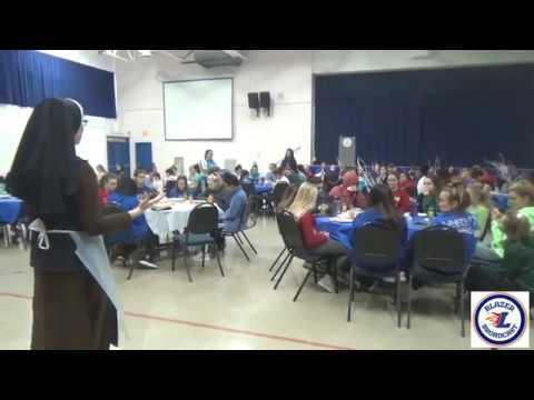 Ladywood High School: Catholic Schools Week Day 5