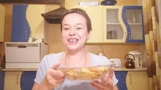 Рецепты в ПОСТ! Домашние чипсы - НЕРЕАЛЬНО вкусно!