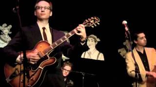 The Modern Sounds - Merle Travis Medley