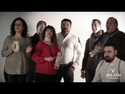 Milano Creative Company os desea ¡Feliz Navidad!