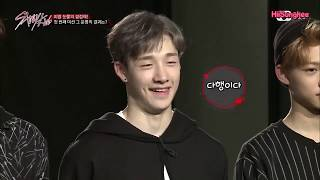 [ENG SUB] Stray Kids Ep.2 JYP 1st Mission Evaluation Result JYP의 날카로운 미션 평가