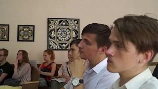 Открытый урок М.П.Василевич 18 06 2019