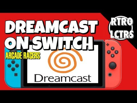 Sega Dreamcast games coming to Nintendo Switch? from YouTube · Duration:  2 minutes 7 seconds