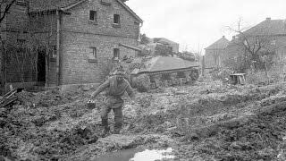 Вторая Мировая Война день за днем 73 серия (Ноябрь 1944 года)
