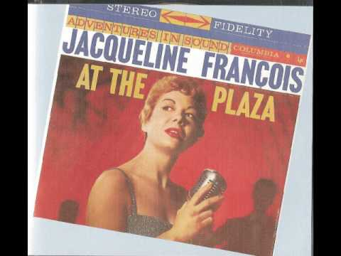 Jacqueline François Mademoiselle de Paris 3 Ivan Jullien Big Band