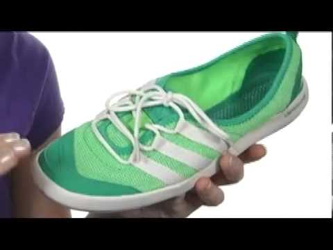 new arrival 312f2 b62ca adidas Outdoor CLIMACOOL® Boat Sleek SKU8060403 - YouTube