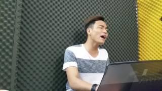 Gửi gió cho mây ngàn bay - Live piano Hà Thế Dũng