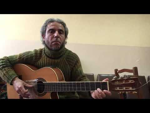 Танцы минус- Половинка- guitar cover Garri Pat