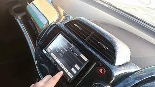 Honda , FIT Shuttle , 11/2011 год, Авто с Аукционов Японии , Черный.
