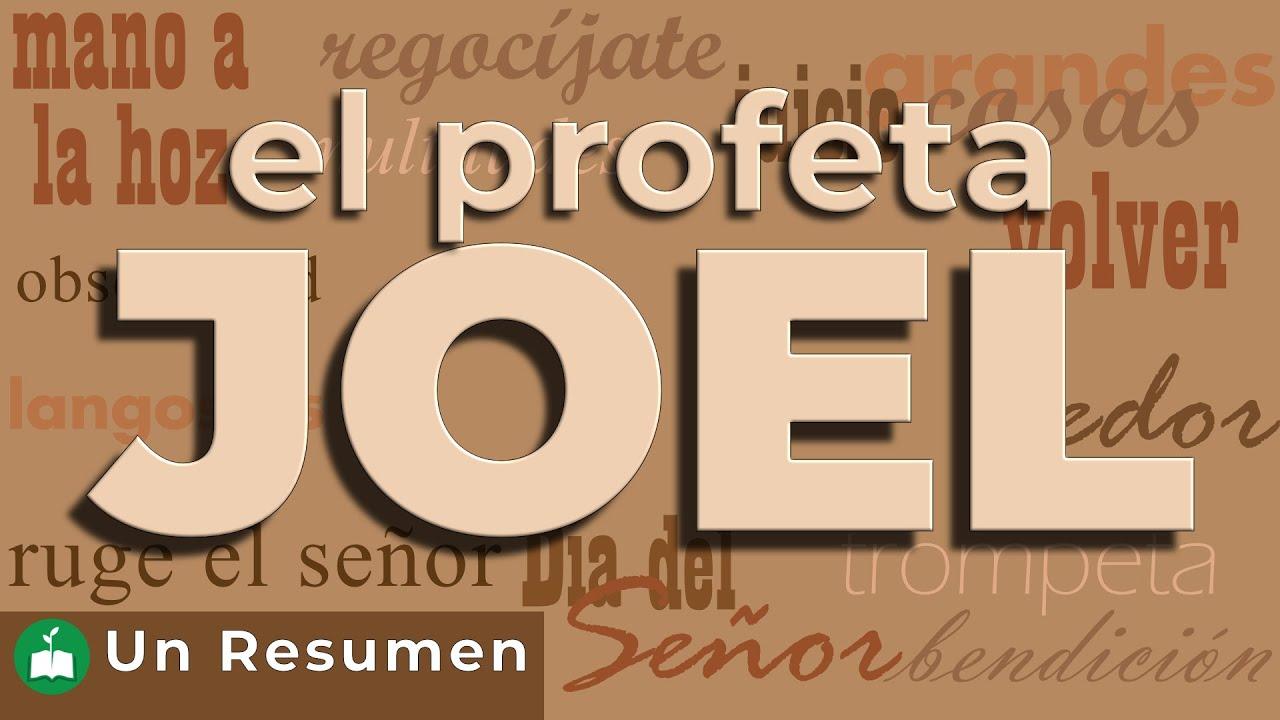 Meted La Hoz Porque La Mies Está Madura Joel 3 9 21 Youtube