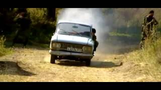 """Москвич-412 в сериале """"Атаман"""" (2005)"""