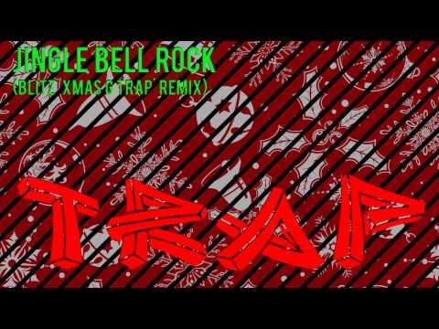 ▶Clean Bass Boost◀ Jingle Bell Rock - (Blitz 'Xmas G trap' Remix) [Christmas Special]