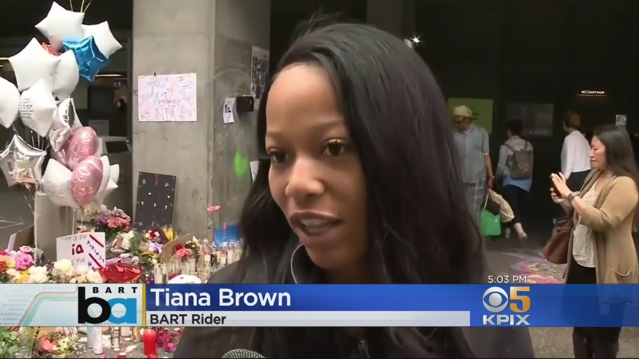BART Passengers Voice Concerns About Safety On Transit System