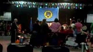 Osage Nation Sovereignty Day Dance