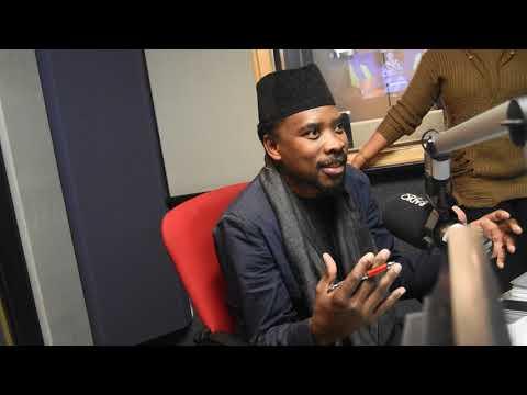 Radio 2000 Africa Day celebrations