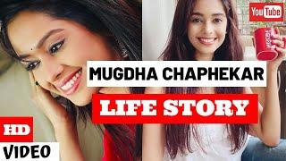 Mugdha Chaphekar Life Story | Lifestyle | Glam Up