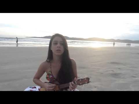 MASHUP Price Tag / I'm Yours - Jessie J / Jason Mraz (Ukulele cover Isabela Catani)