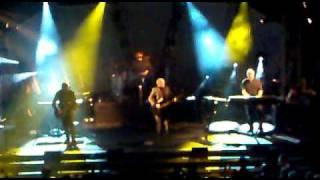 "ULTRAVOX ""one small day"" (14-04-2010) voxclub ""nonantola"" (modena)"