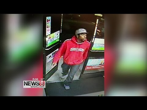 Naugatuck Police trying to identify alleged credit card thief