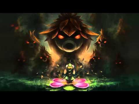 The Legend of Zelda: Majora's Mask - Deku Palace [Tribal Version]