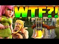 Clash of Clans ♦ WTF ♦ Did That JUST HAPPEN? ♦ CoC ♦