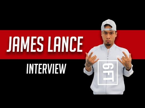 6FT   The James Lance   How to double your faith & Self confidence