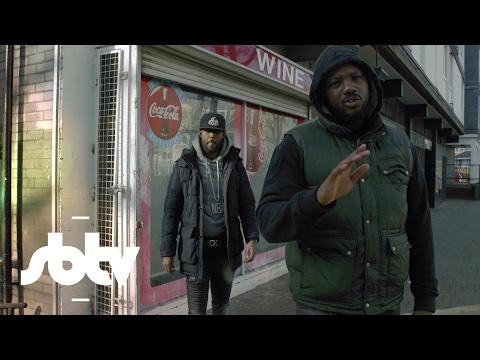 Skeamer x Skore Beezy | Better Place (Clapham Junction) [Music Video]: SBTV