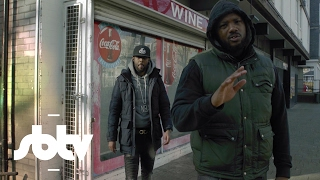 Skeamer x Skore Beezy | Better Place (Clapham Junction) [Music Video]: SBTV