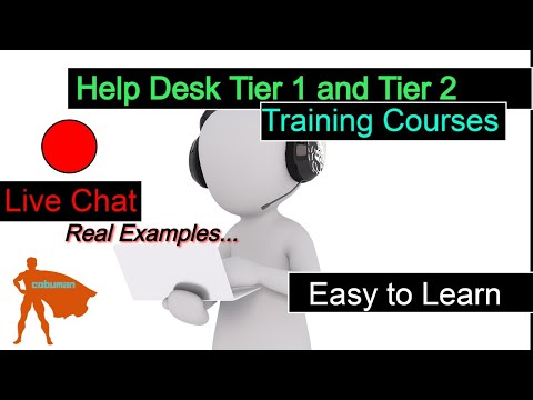Tech Support TV, Topic: Learning Help Desk Tech Support. JIRA system🔥
