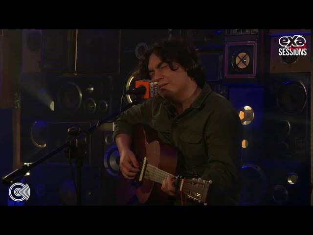 Ed Maverick - Acurrucar (Livesession)   Guanamor Studio