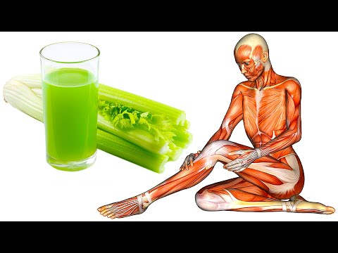 What Happens When You Drink Celery Juice Every Morning