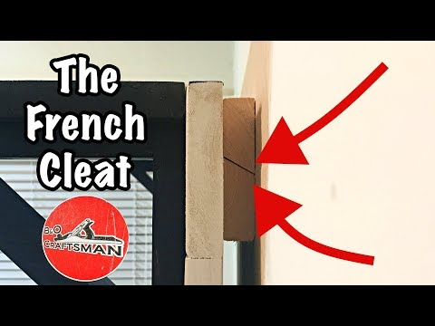 how-to-make-a-french-cleat