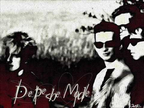 Depeche Mode- Personal Jesus (Jazz Version) HQ