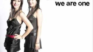 Watch Veronicas We Are One video