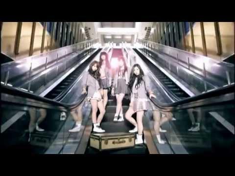 SCANDAL 「ハルカ」/ Haruka ‐Music Video