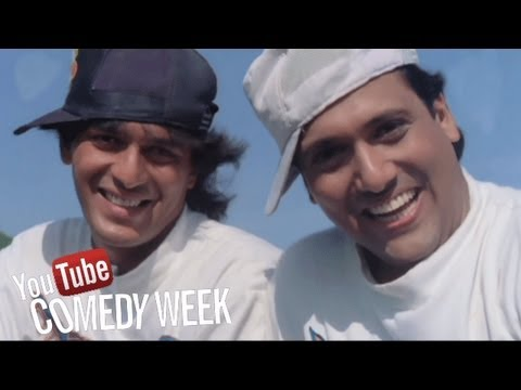 Best Bollywood Comedy Scenes of...