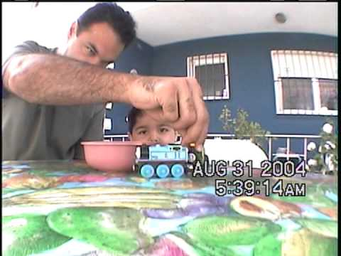 Portugal family trip  2004 3