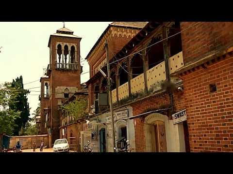 Gajapathi fort and Palace Parlakhemudi odisha border tourism places in india 6