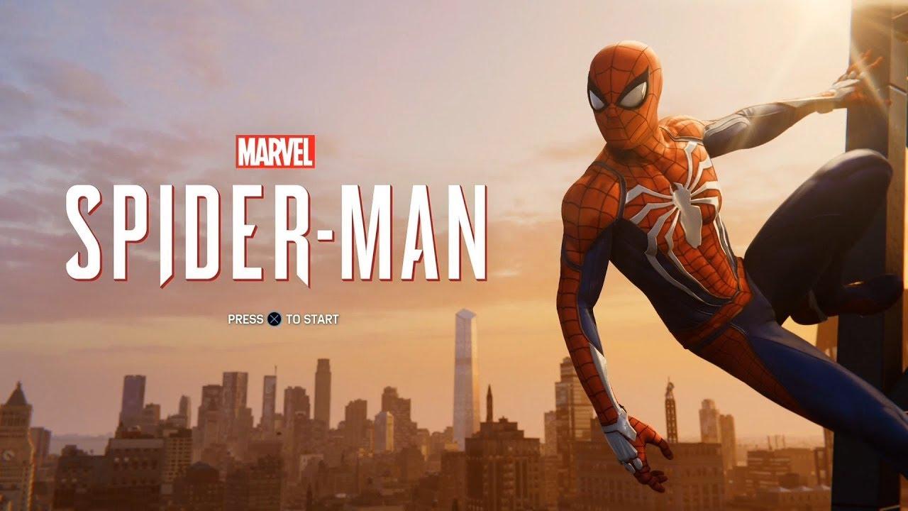 SPIDER-MAN Remastered Full Movie (2020) Superhero 4K ULTRA HD All Cinematics Cutscenes
