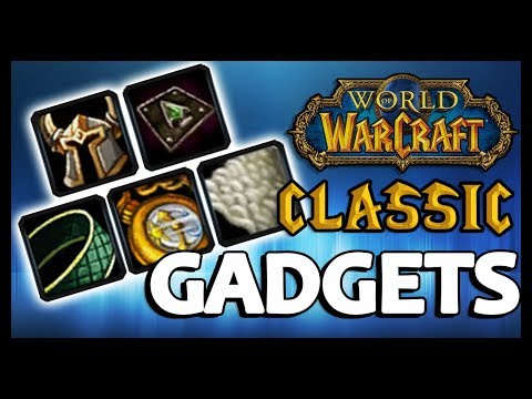 7 Vanilla Rare And Unique Gadgets That Will Make You Better At PVP In Classic WoW