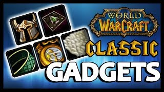 7 Vanilla Gadgets That Will Make You Better at PVP in Classic WoW - Part 2